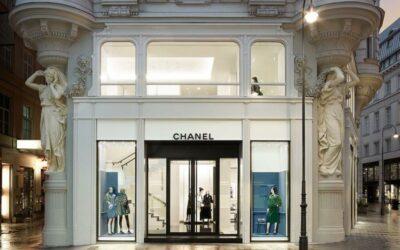 Chanel Wien